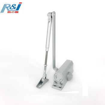 Square Shape Casting Aluminium Alloy Small Size Double