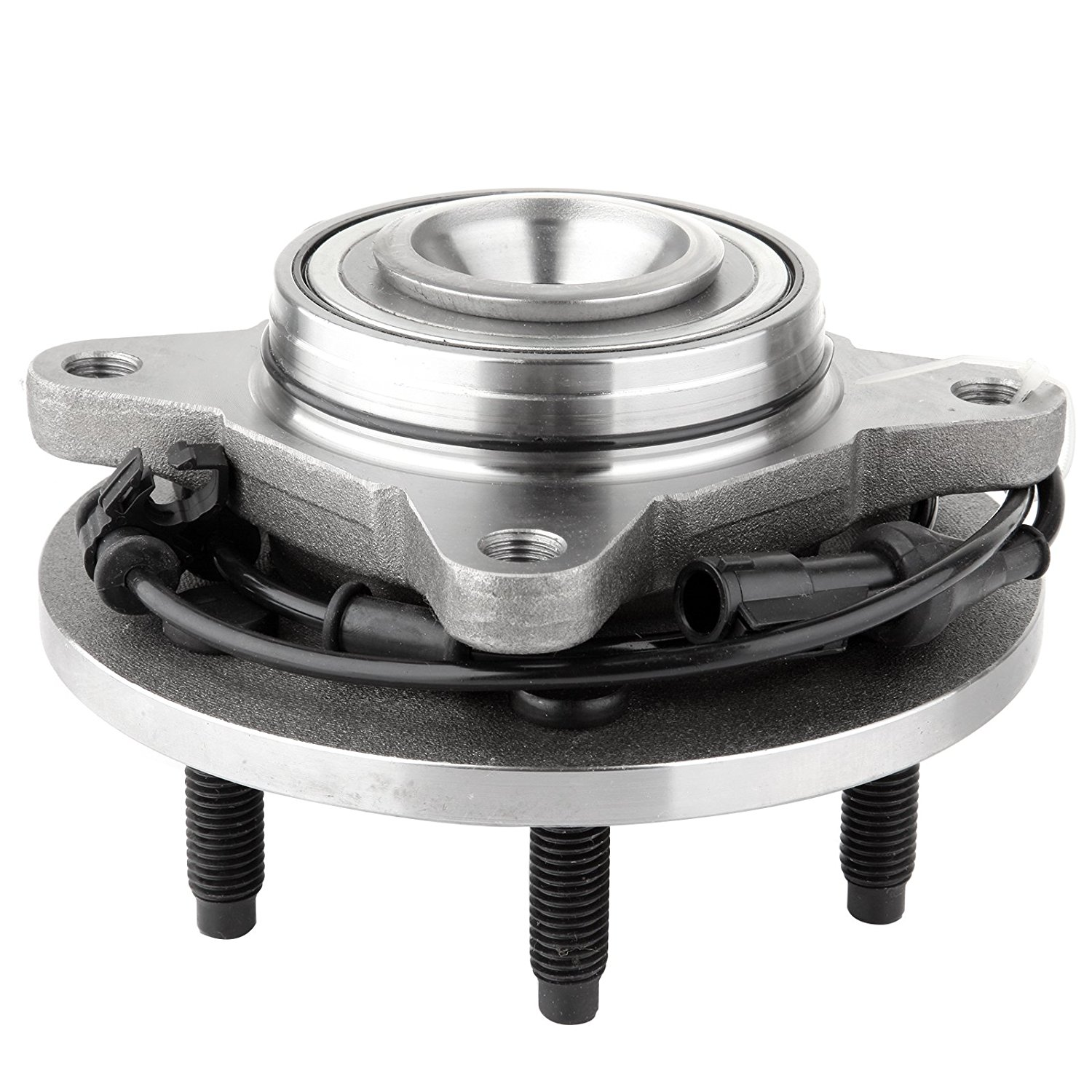 ECCPP New Brand Front Wheel Hub Bearing Fits Ford Expedition 02-06 Lincoln Navigator 03-06 2WD