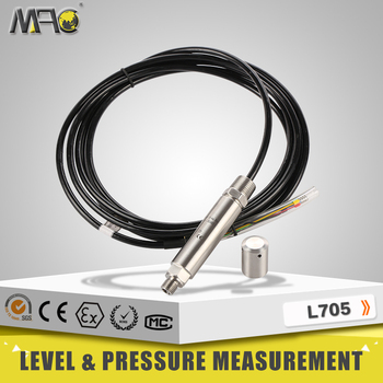 Mac transmitter L704 Industrial analog output 4-20ma 2 wire well 12vdc  level sensors for liquids, View level sensors for liquids, MAC Product  Details