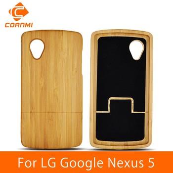 buy popular e273d 559b2 Cornmi For Lg Nexus 5 Bamboo Hard Case Protective Cover - Buy For Lg Nexus  5 Bamboo Hard Case Portective Cover,For Lg Nexus 5 Case Cover,For Lg Bamboo  ...