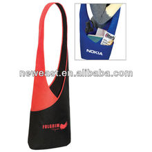 2014 Non Woven Shoulder Sling Bag