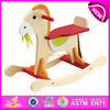 2015 wooden rocking horse toy for kids,Popular rocking horse toy for children,hot sale rocking horse for baby W16D026