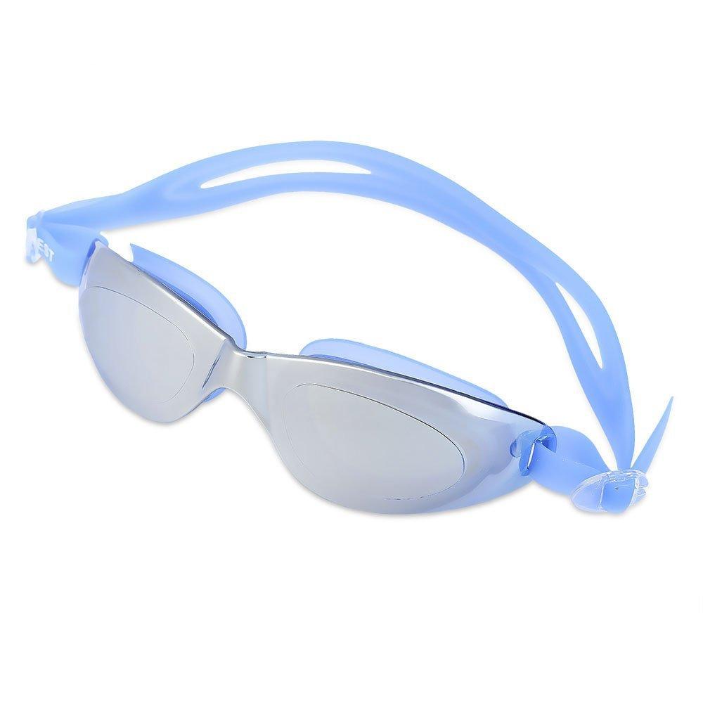 9fdfa6074008 Get Quotations · Mullano Swimming Goggles Men Women Youth Kids Swimming  Goggles No Leaking Anti-fog Anti UV