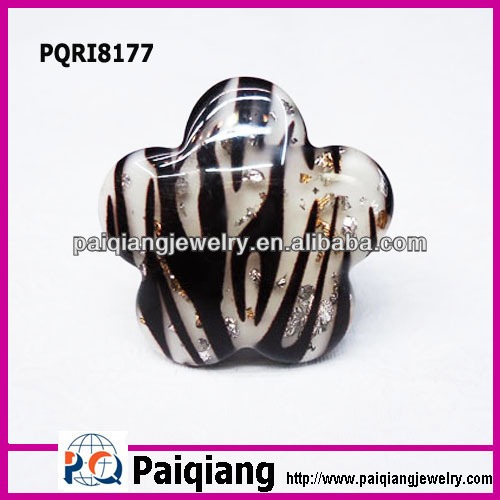 Resin jewelry molds big stone ring designs