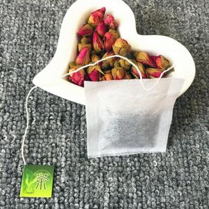 Hot sale Best price high quality heat seal filter paper tea bag with tag