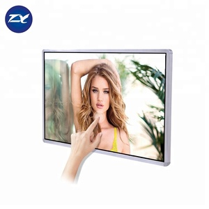 26 Inch Wall Mount Wifi/3G Android Lcd Advertising Wifi Display Monitor