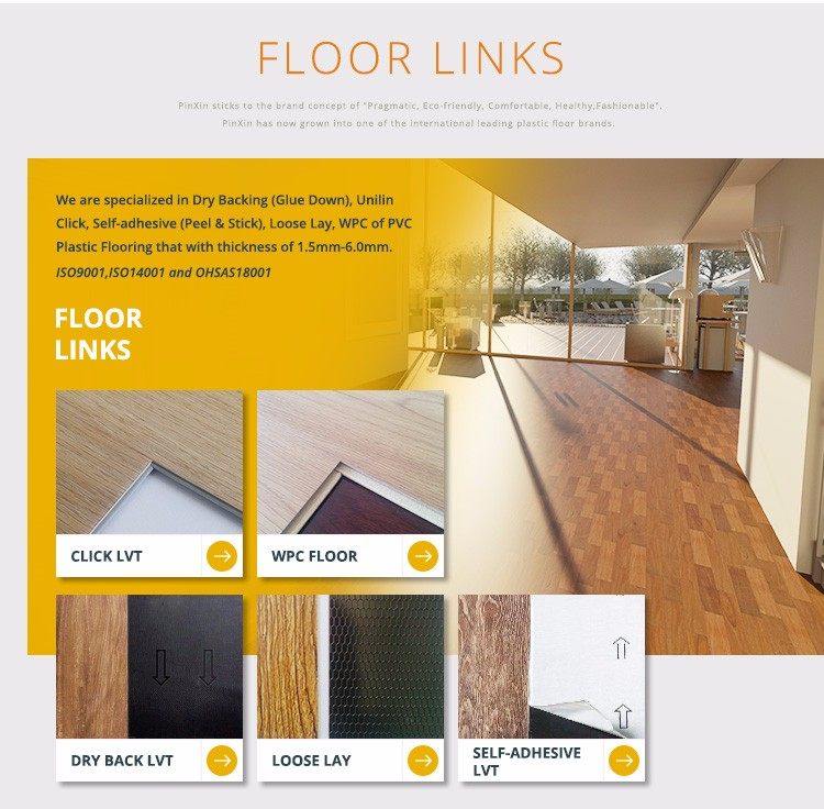 Best factory price floor/ waterproof PVC vinyl flooring/100% virgin material Anti-slip cheap PVC vinyl flooring