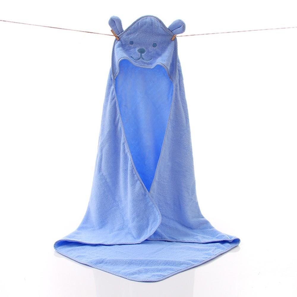diseño animal capucha toalla de algodón bebé ducha piscina - buy