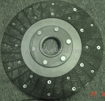 Good China Supplier Agriculture Machinery Parts Clutch Disc For ...