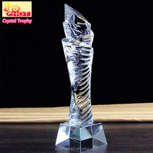 2017 <span class=keywords><strong>Prijs</strong></span> Gift Items Nieuwe Producten Crystal Replica Grammy Award Trophy