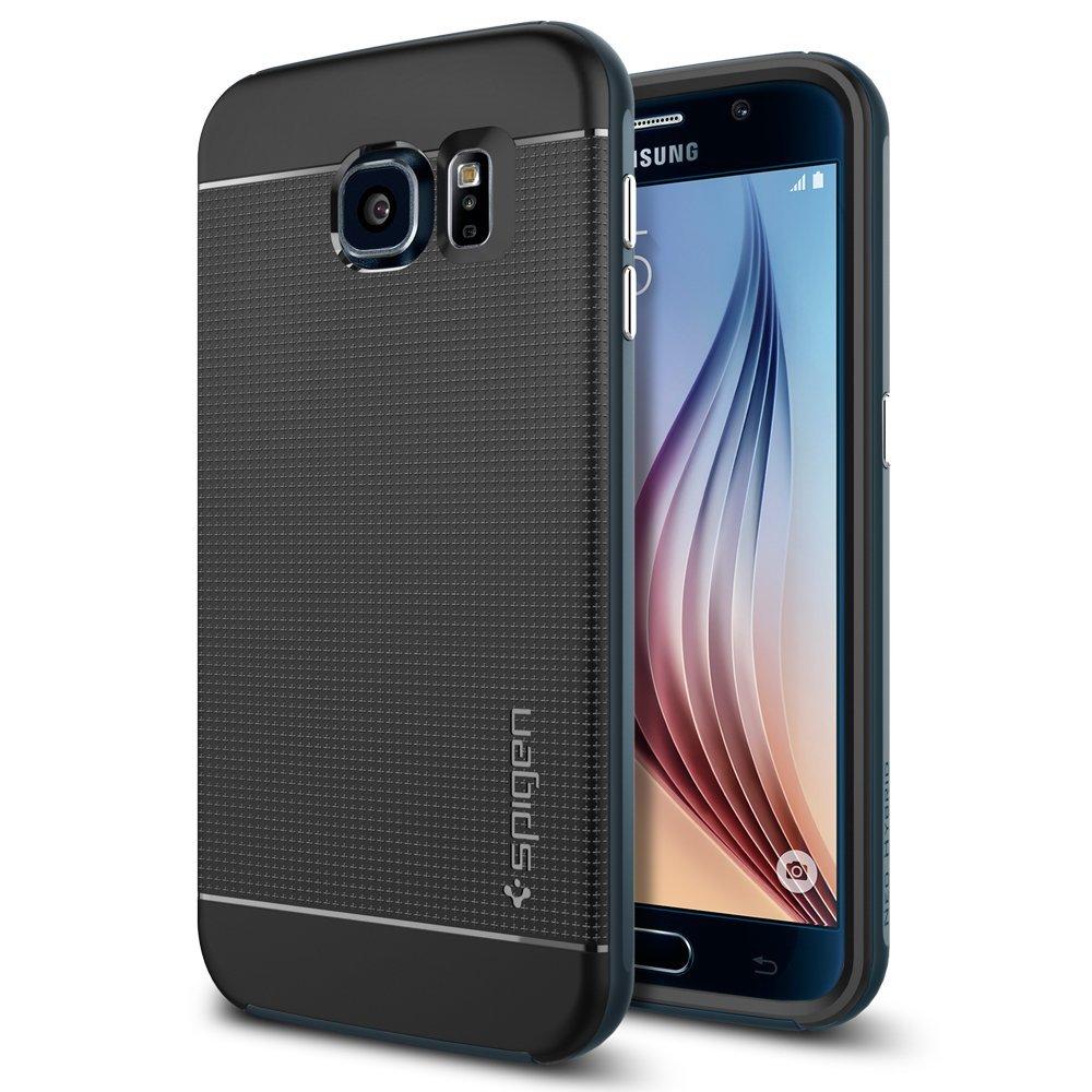 purchase cheap 59753 730f4 Buy Galaxy Alpha Case Spigen [METALLIZED BUTTONS] Galaxy Alpha Case ...