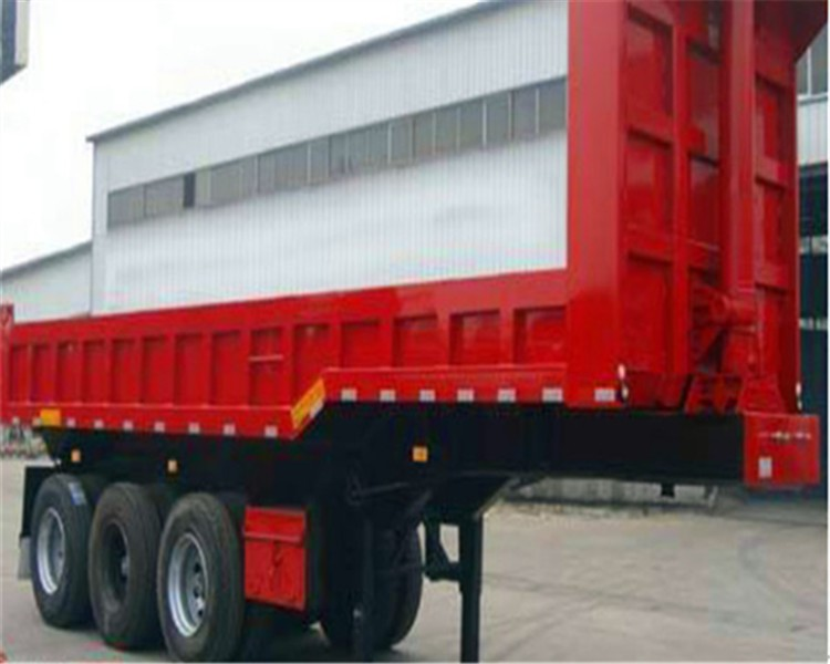 Sincere services best price china brand 25 ton new lifan dump truck