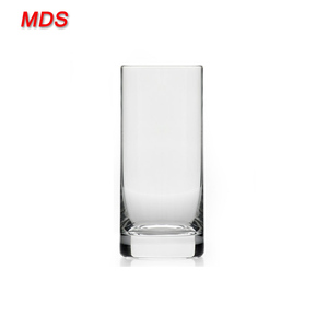 Machine blown highball drinking glass cup tumbler