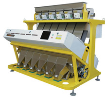 5000+pixel 2016 Hot sale High output VSEE Mung beans ccd color sorter,bean product sorting/pprocessing machine