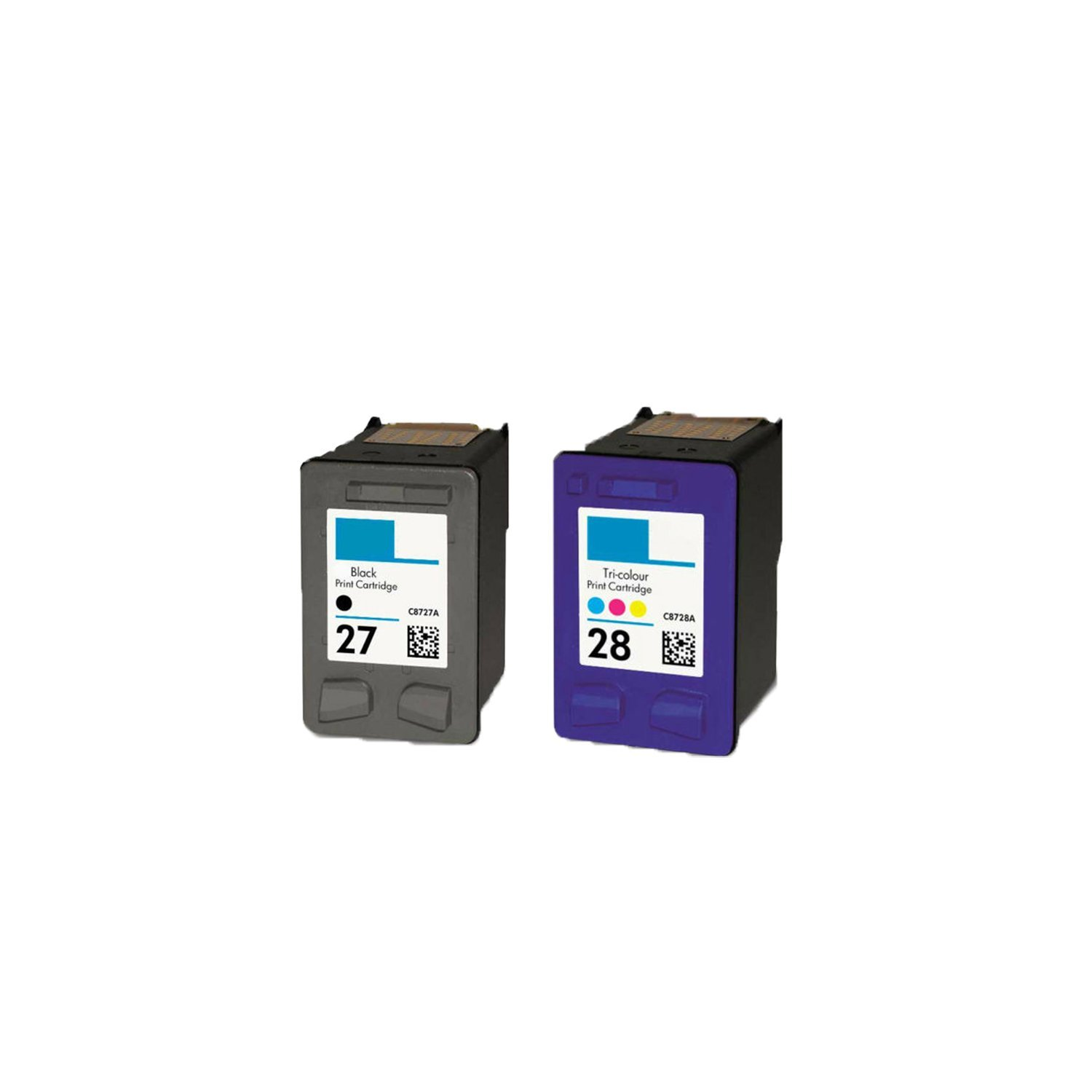 Generic Compatible Ink Cartridge Replacement for HP 28 (Color)