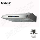 30'' Under Cabinet Ultra-thin Range Hood