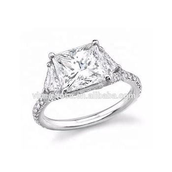 Engagement Cincin Berlian Untuk Pria New Arab Saudi Perhiasan Emas 4c88444b50