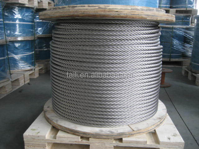 Stainless Steel Thin Wire Rope, Stainless Steel Thin Wire Rope ...