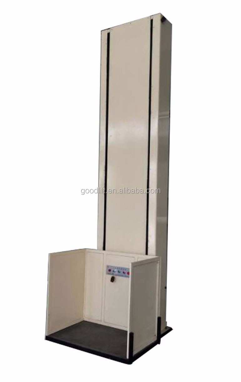 Chinese professional portable used home elevator Elevators for sale