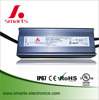 3 years warranty waterproof IP67 power supply 24v led dali dimming driver 120w