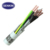 high tension High Temperature FEP Teflon Insulation Screened Control Cable for home appliance motor supply control cable
