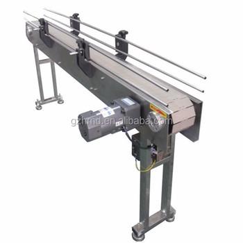 white conveyor manual
