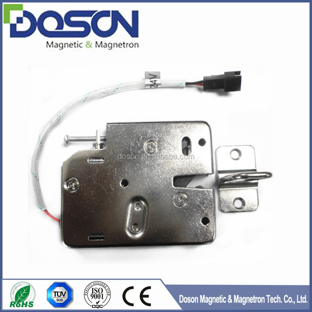 Doson Electronic Rotary Latch Lock Buy Locks For
