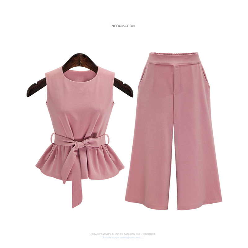 Conjuntos Elegantes De Pantalon Y Blusa Tienda Online De Zapatos Ropa Y Complementos De Marca