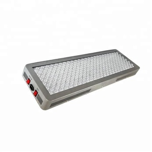 Solar Powered Grow Lights 300w Growing Led Light For Plant Growth