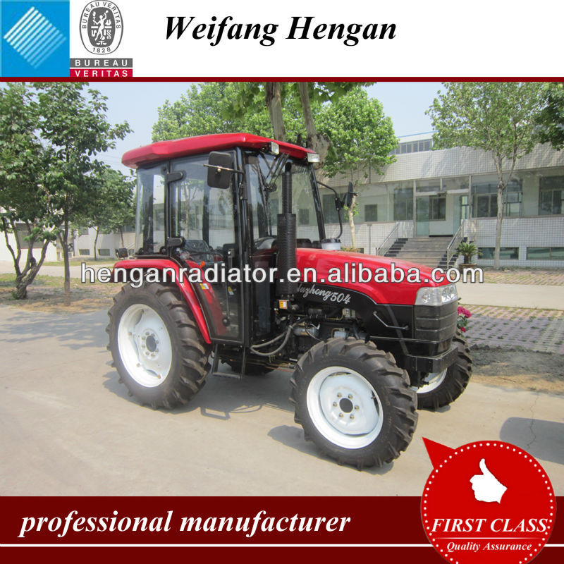 Small Farm Equipment for Sale 18-110 HP