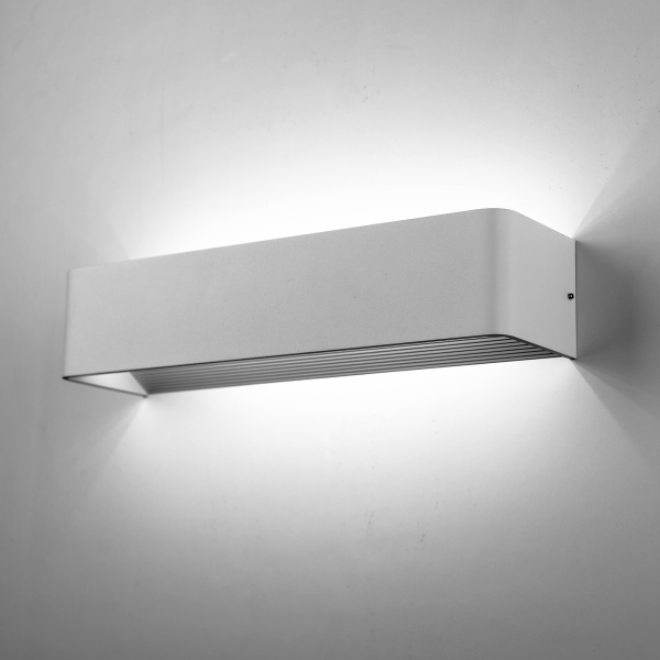 CE UL led special wall light & 4x1w led cube wall light & square led wall mounted light