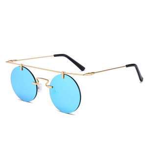 2018 Fashion Cheap Promotional Summer Style Online Vintage Fashion Sunglasses For Women