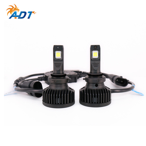 ADT Cheap Lamp Bulb Headlight Dustproof Light Motorcycle Moving Led Car for GT 9006