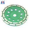Huazuan diamond double row grinding cup wheels