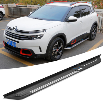 Wholesale & Resale Customized Used For 2018 New C5 Aircross Suv Aircross  Side Step Accessories - Buy C5 Aircross Side Step,Side Step