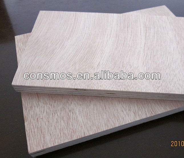 E0 gule okoume face and back plywood,CARB plywood