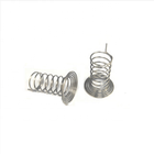 PCB touch spring compress spring For Household Appliances