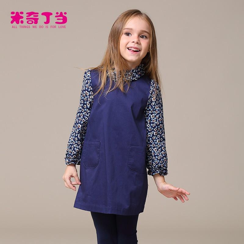 Модные цвета одежды для детей 156