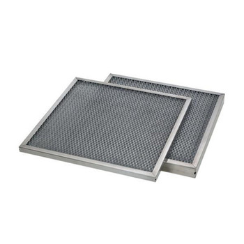Range Hood Parts Kitchen Mesh Grease Filter For Commerical - Buy Grease  Filter,Kitchen Exhaust Range Hood Filters,Commercial Kitchen Hood Filter ...