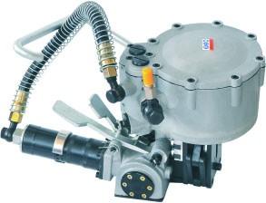 Manuale pneumatico palmare in acciaio di plastica pp reggette utensili da taglio macchina KZ-32/19