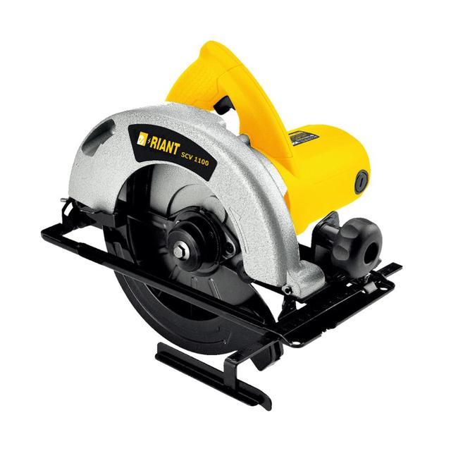 Circular Saw 1100w Big Power Tool Electric Saw With Eriant Brand