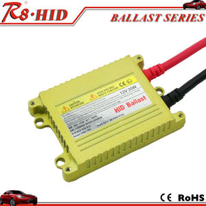 China Xenon Ballast Colors, China Xenon Ballast Colors Manufacturers on