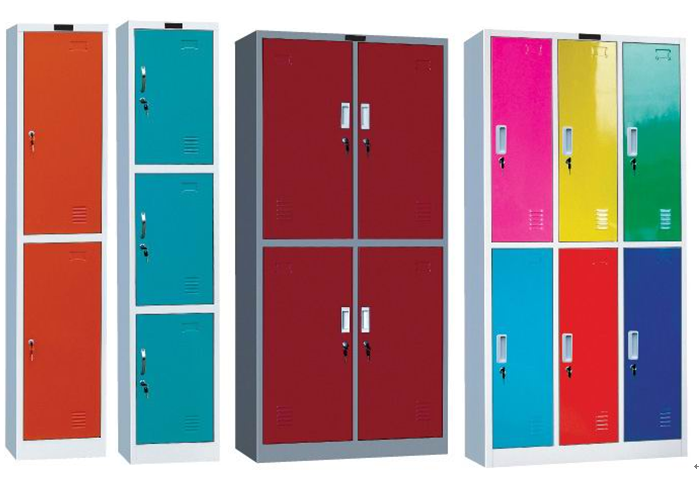Waterproof Compact Laminate Wholesale China Import Gym Metal Cube Locker  Cabinet 15 Compartment Steel Locker/