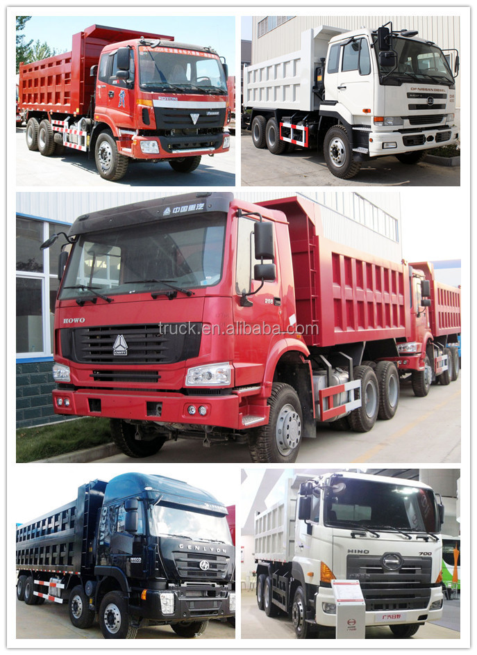 Dongfeng 4*2 95hp Chinese Best 4wd Tipper Truck,Sand Tipper Truck ...