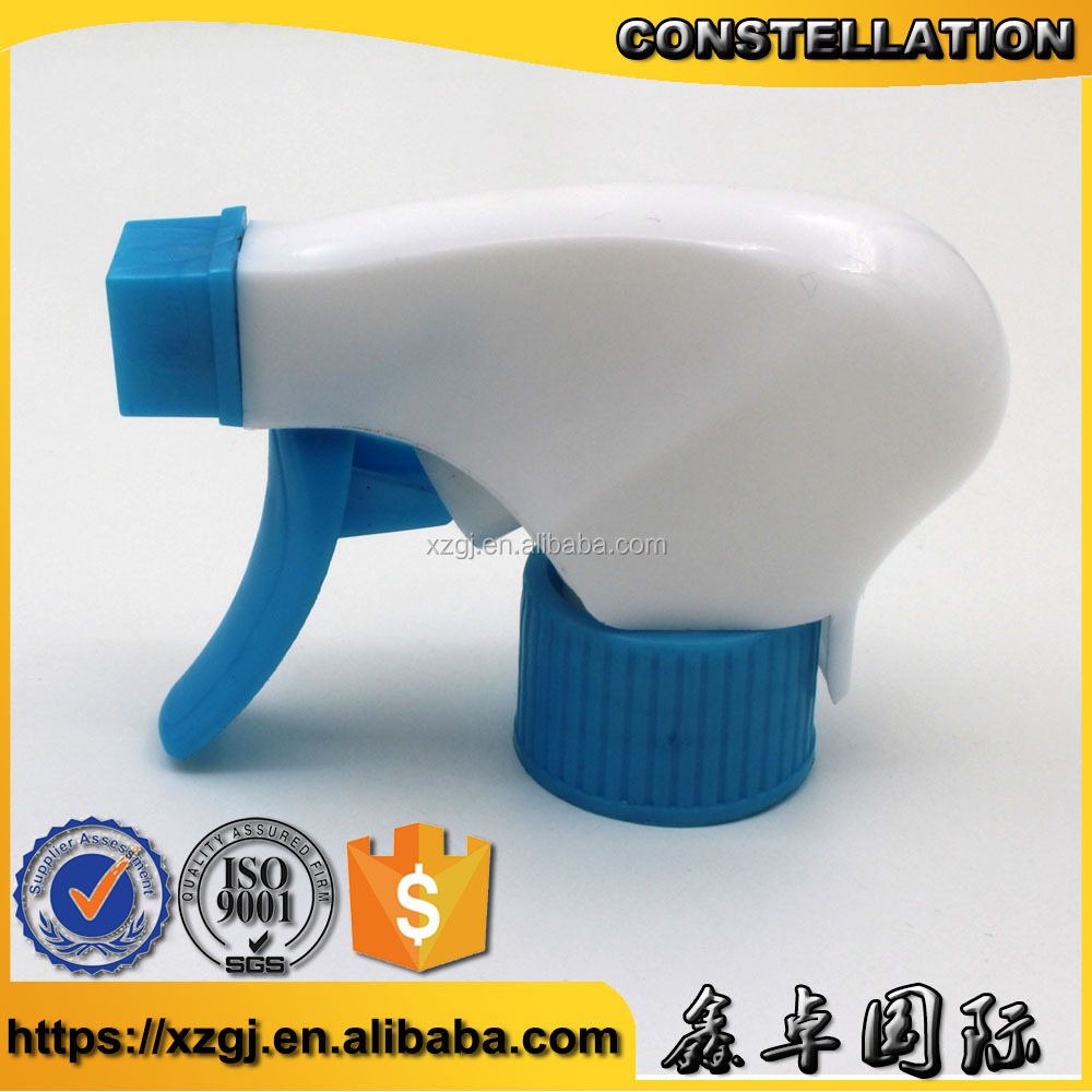 China supplier 28/400 28/410 28/415 window cleaning trigger sprayer stream special sprayer