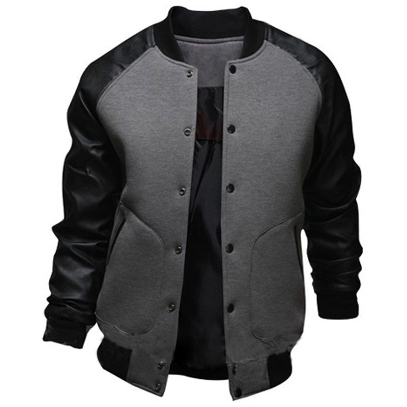 Cheap All Black Baseball Jacket, find All Black Baseball Jacket ...