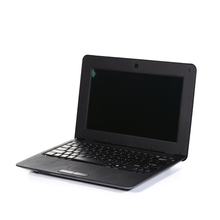 "10.1 ""Android Via8880 <span class=keywords><strong>Netbook</strong></span> dengan 512/4 GB, 1.5 GHZ, Android Mini Tablet Pc komputer Murah PC1088,"