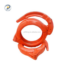 mud pump spare parts , pressure clamp