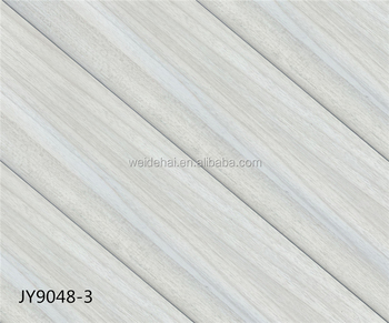 12mm Hdf U Groove White Oak Parquet Light Color Laminate Flooring