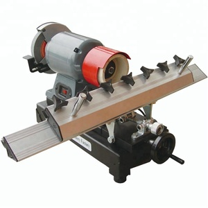 Universal Blade Cutter Knife Tool And Cutter Grinding Machine